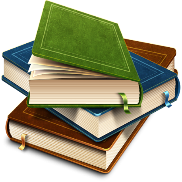 books icon free png