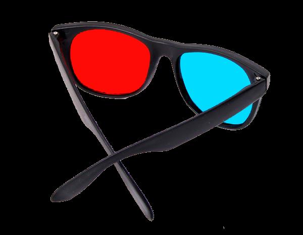 double color specks