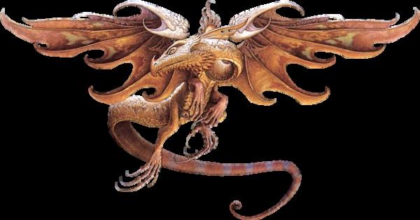 dragon art free download png