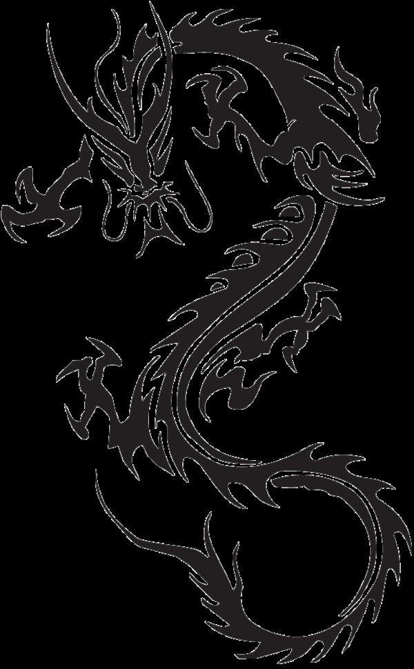 dragon tattoo free download