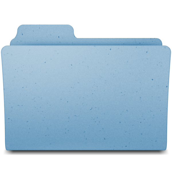 Folder Free PNG Image Download 10