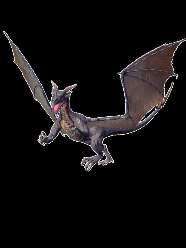 free dragon 3d download