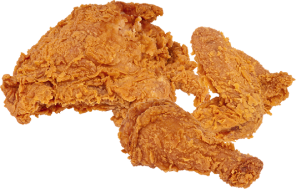 Fried Chicken Free PNG Image Download 14
