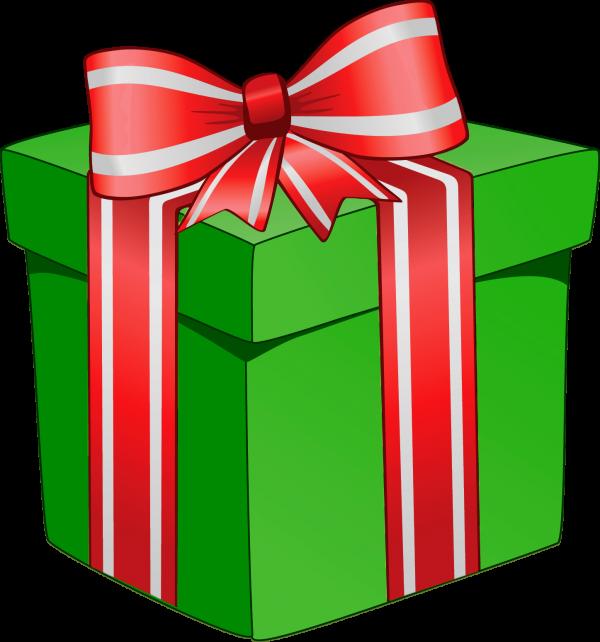 Gift Free PNG Image Download 13