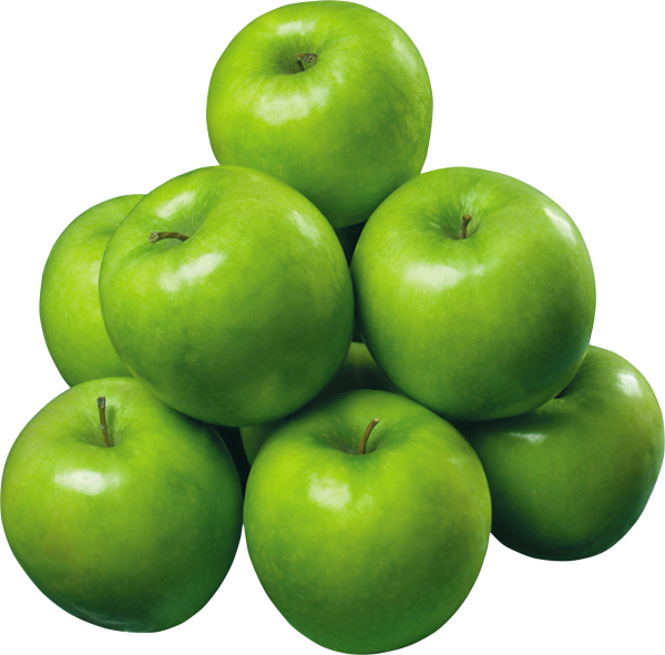 Green Apples Png Image Free Download
