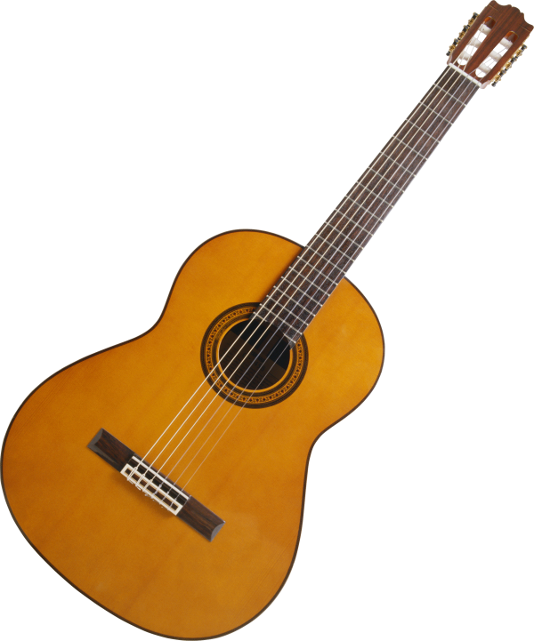 Guitar Free PNG Image Download 14
