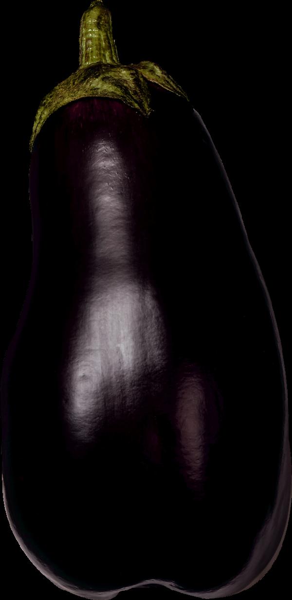 HD Eggplant Image Free Download