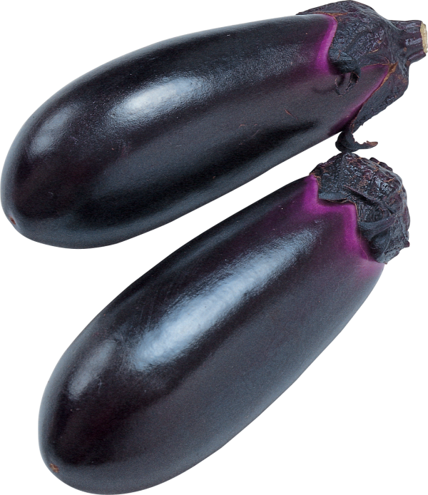HD Eggplant Png Download Image