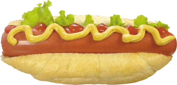 Hot Dog PNG Free Image Download 1