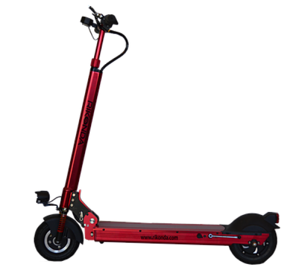 Kick Scooter PNG Free Download 1