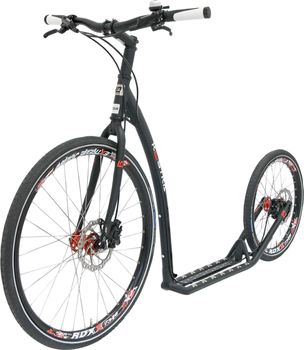Kick Scooter PNG Free Download 10