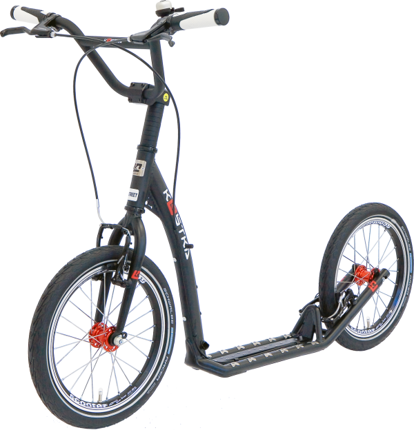 Kick Scooter PNG Free Download 7