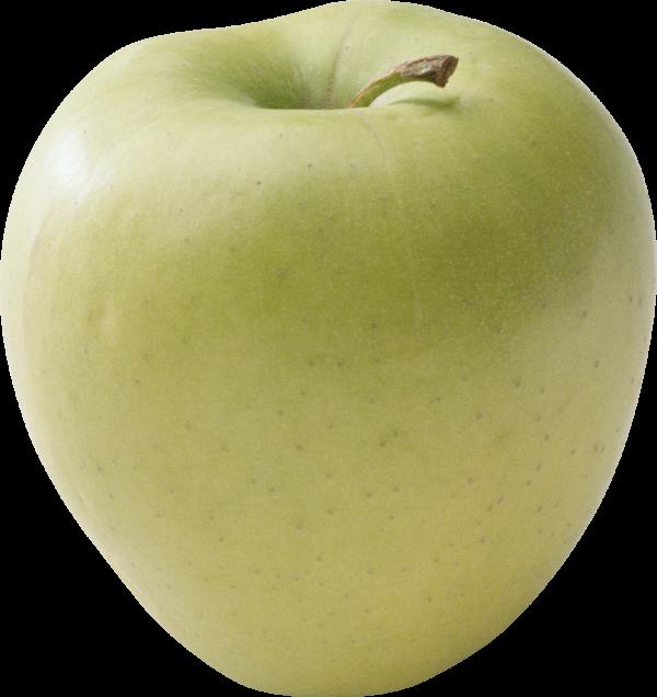 Light Green Apple Png