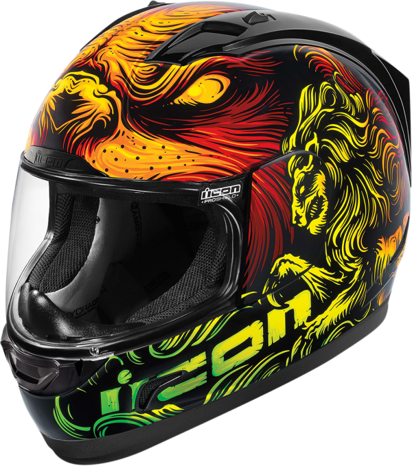 Motorcycle Helmets PNG Free Download 4