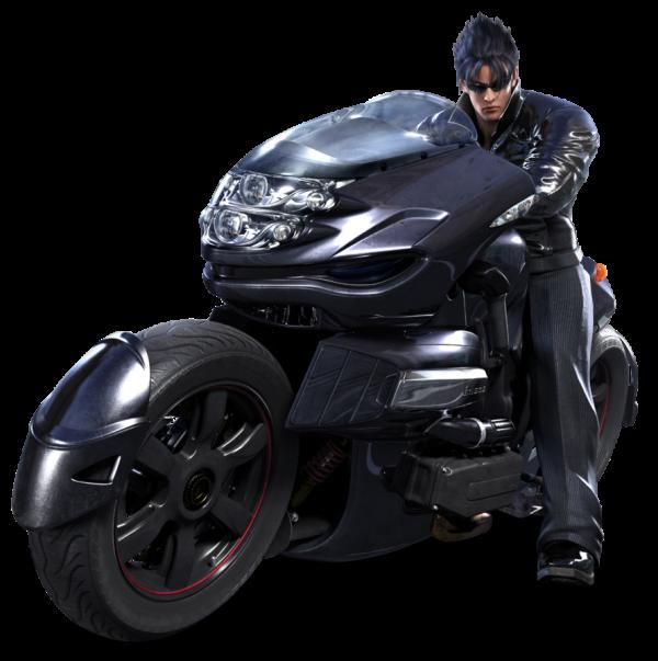 Motorcycle PNG Free Download 12