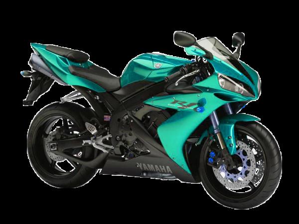 Motorcycle PNG Free Download 4
