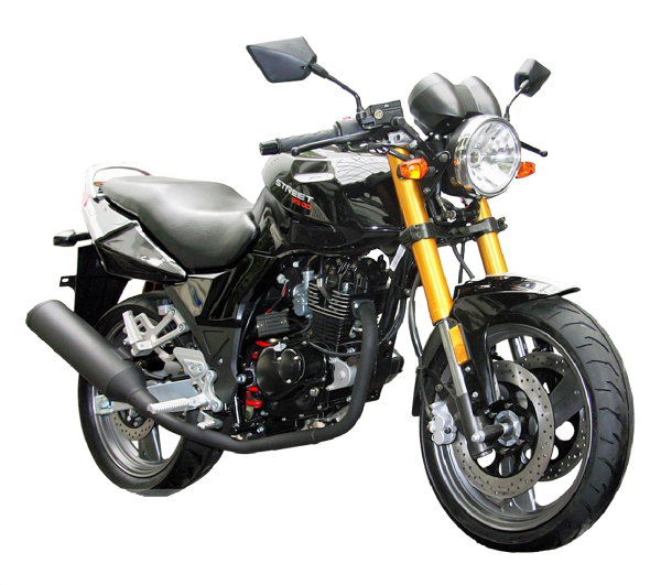 Motorcycle PNG Free Download 5