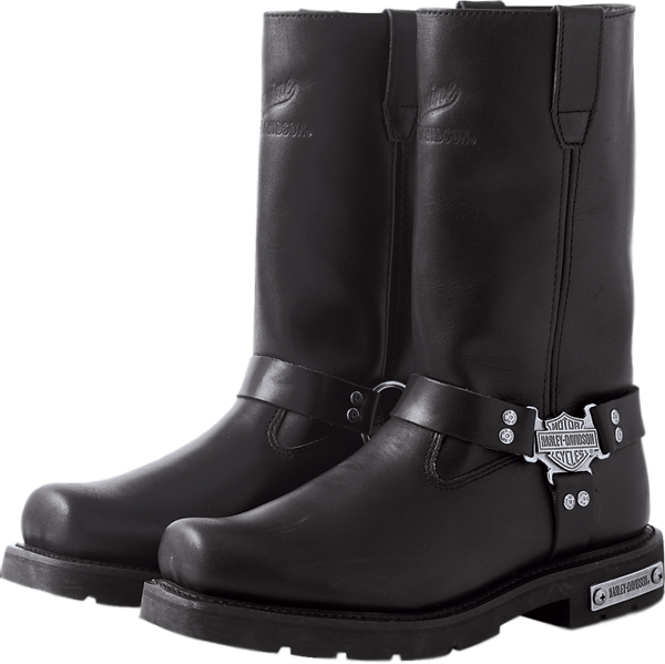 normal boots png download