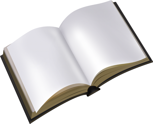 open book png free