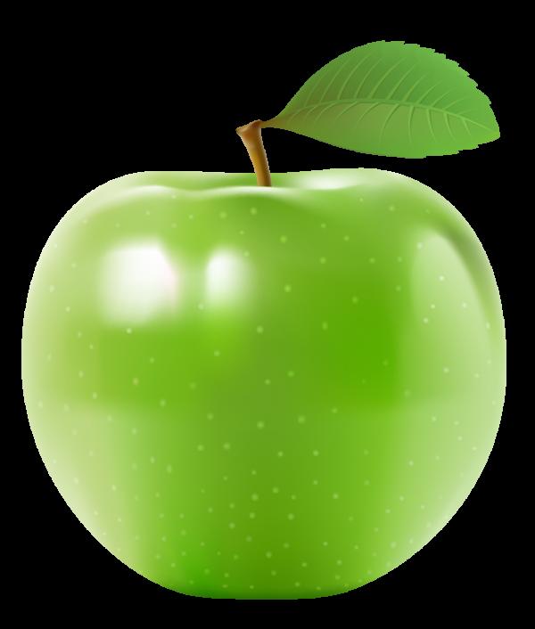 Plastic Apple Png