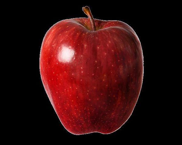 Plastic Moulded Apple Png