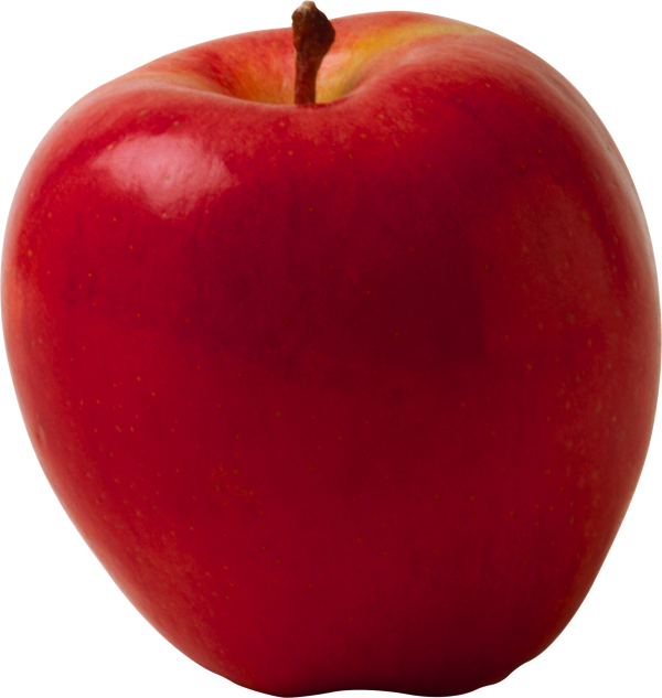 Red Apple Icon Png