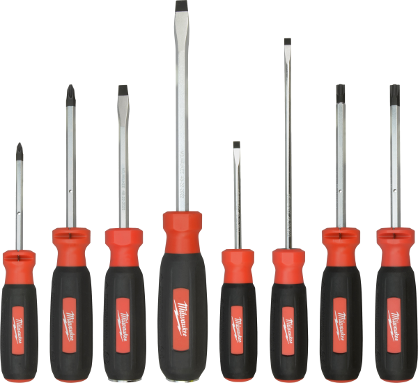 Red Screwdriver all Size Png Image
