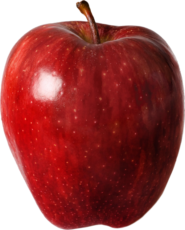 Reddish Apple Png