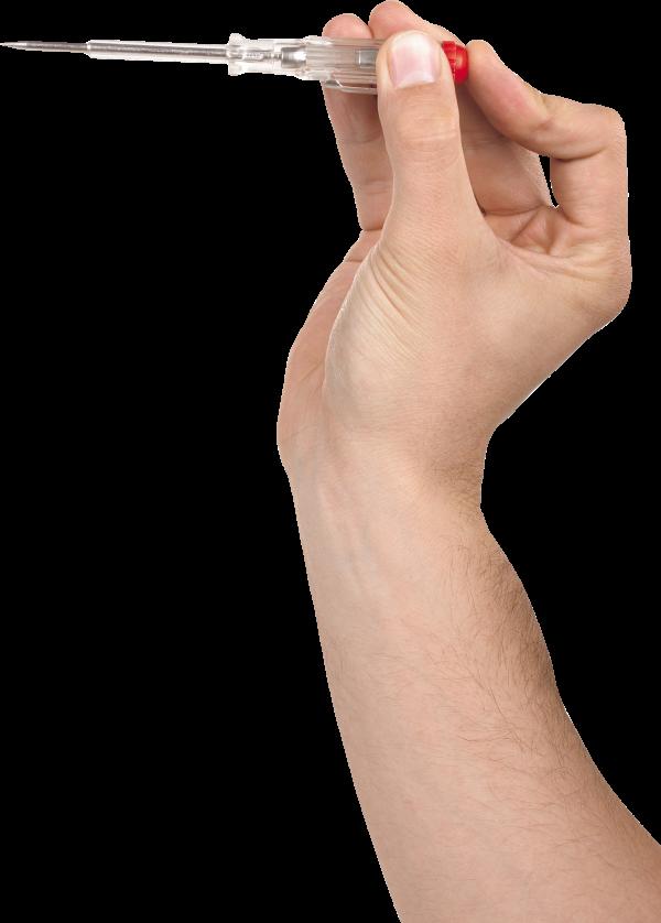 Screwdriver Tester Png Image
