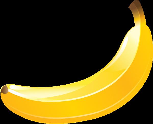 single banana free art