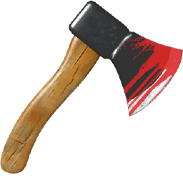 Small Handle Axe Png