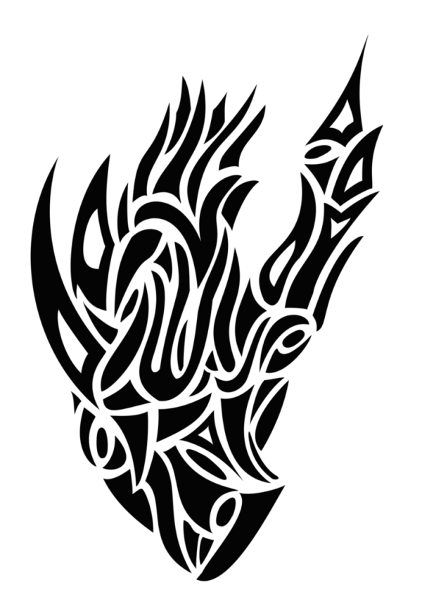 Tattoo PNG Free Download 37