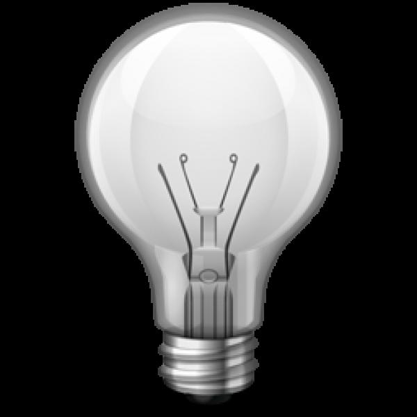 volts bulb free png
