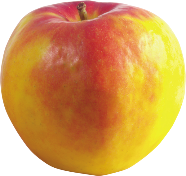 Yellowish Apple Png