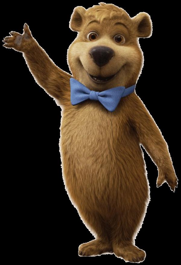 Yogi Bear Png Image
