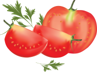 Tomato PNG Free Download 16