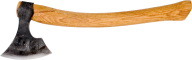 Tree Cutting Axe Png