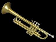 Trumpet PNG Free Download 14