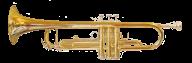 Trumpet PNG Free Download 21