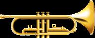 Trumpet PNG Free Download 23