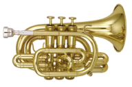 Trumpet PNG Free Download 26