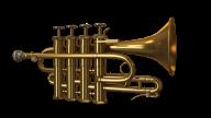 Trumpet PNG Free Download 28
