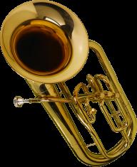 Trumpet PNG Free Download 4