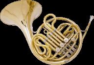 Trumpet PNG Free Download 5