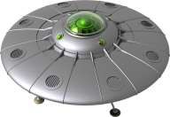 Ufo PNG Free Download 4