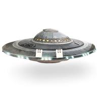 Ufo PNG Free Download 8