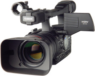 Video Camera PNG Free Download 11