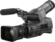 Video Camera PNG Free Download 12