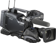 Video Camera PNG Free Download 14