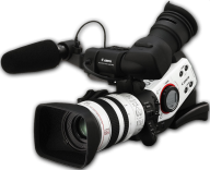 Video Camera PNG Free Download 5